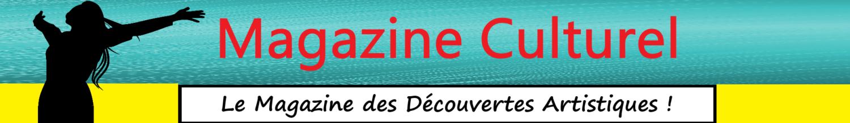 Magazine Culturel